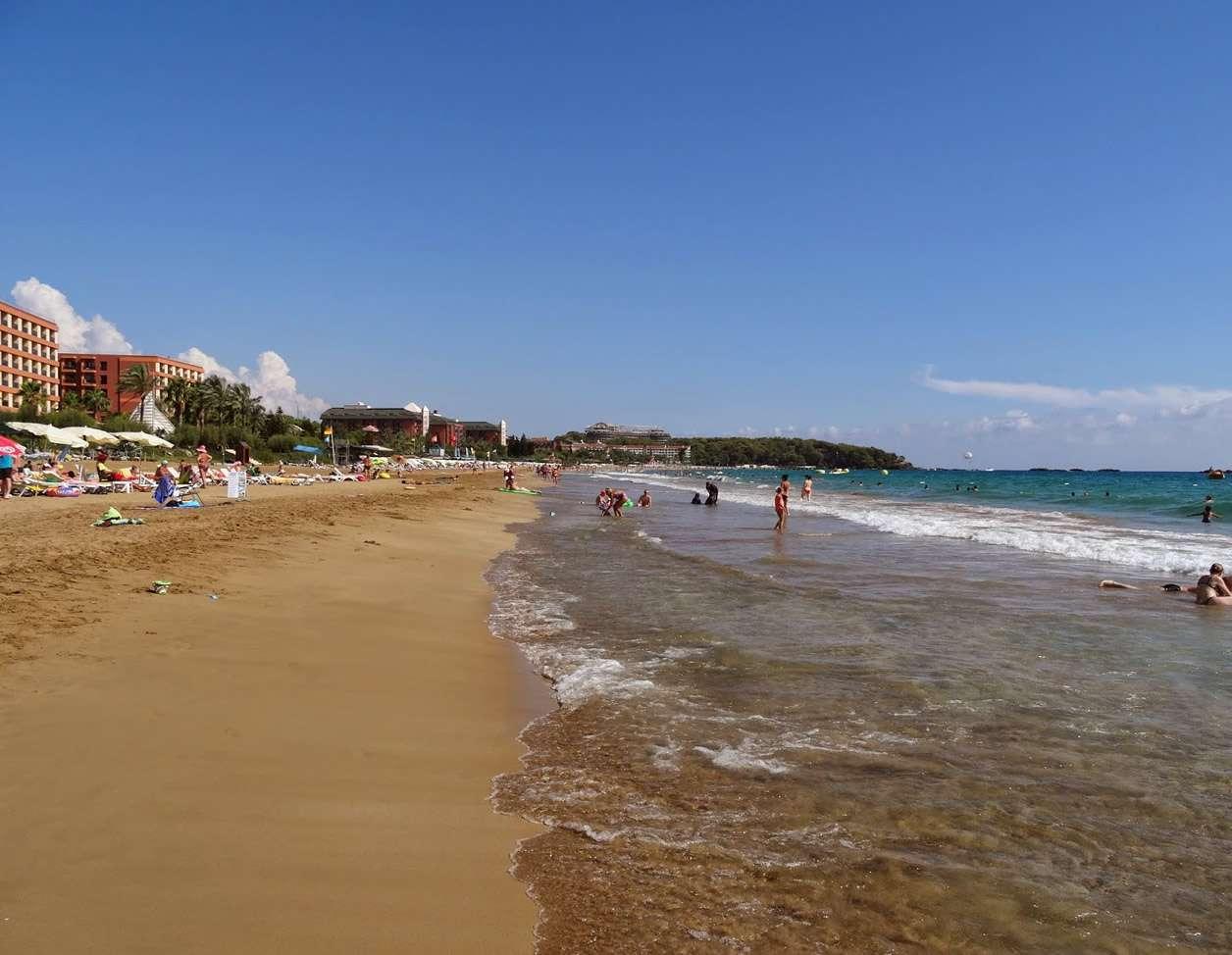 Samsun Plajları